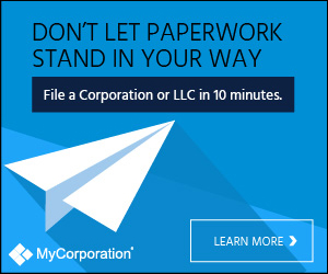 Don't let the paperwork stand in your way 300x250