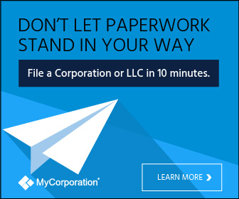 Don't let the paperwork stand in your way 336x280