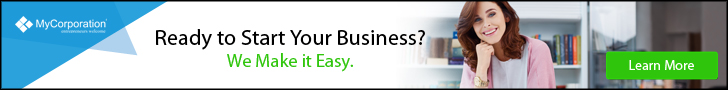 We make starting your business easy 728x90