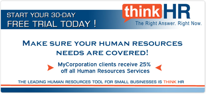 ThinkHr - Hr Advisors
